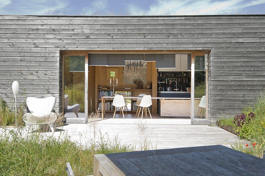 Casa ecologica scopri il nuovo eco isolante naturale