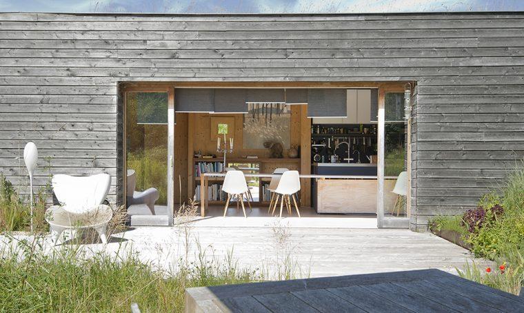 Casa ecologica: scopri il nuovo eco-isolante 100% naturale