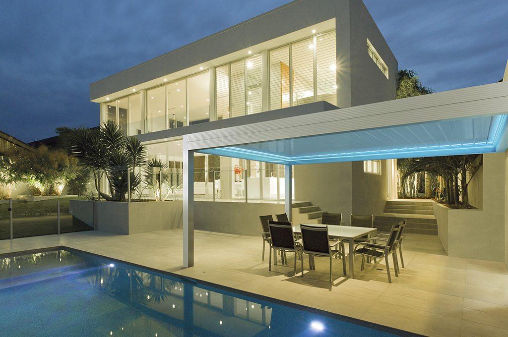 La casa ecologica l 39 ecobonus per le tende da sole - Progetto casa ecologica ...