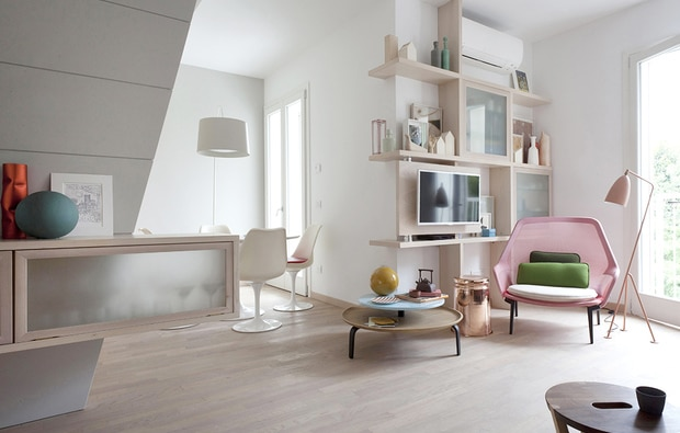 7 arredi in rosa per una casa super trendy