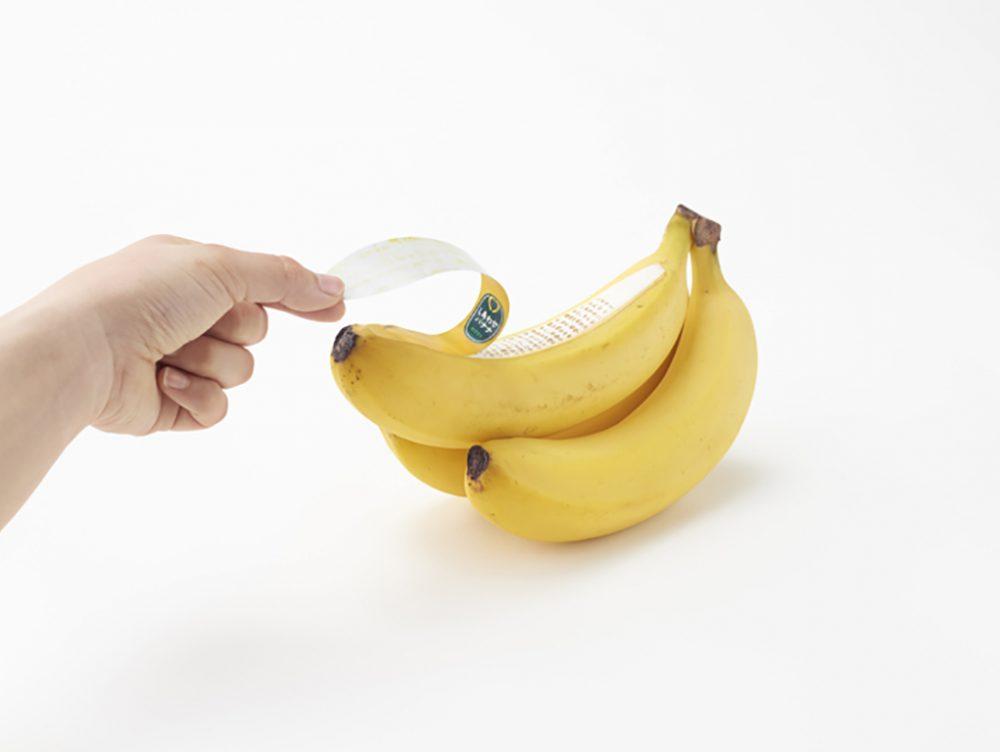 Packaging creativo by Nendo