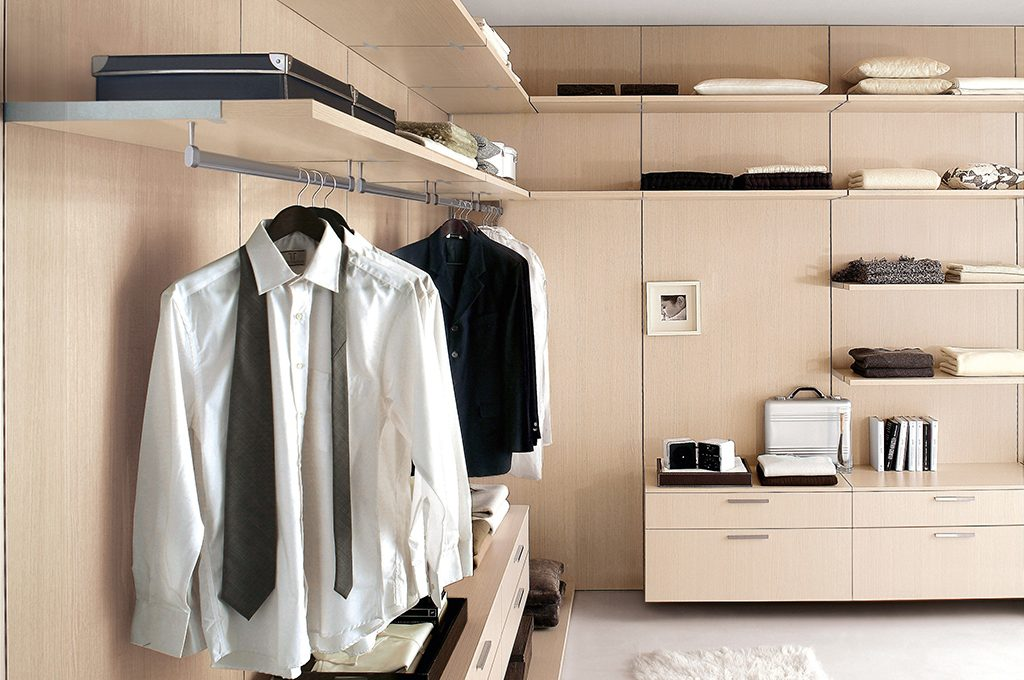 Progettazione Cabina Armadio Roma : Beautiful cabine armadio ad angolo images amazing house design