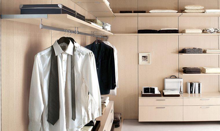 Cabina Armadio Fai Da Te Misure : Crea una cabina armadio con poca spesa casafacile