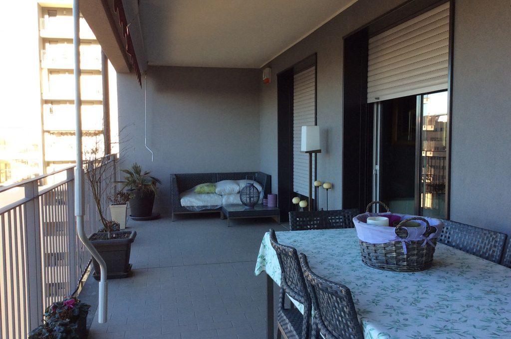 Con gli arredi da esterni giusti il terrazzo un salotto for Del fabbro arredamenti