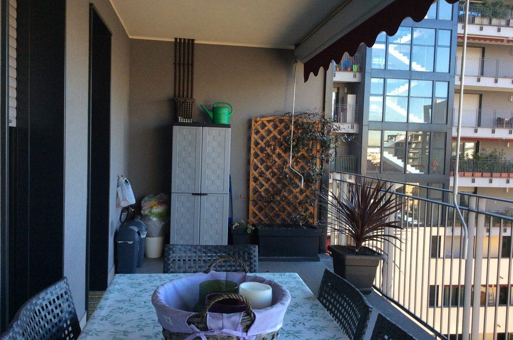 Terrazza arredo esterni amazing excellent tante idee per for Arredo terrazza giardino offerte