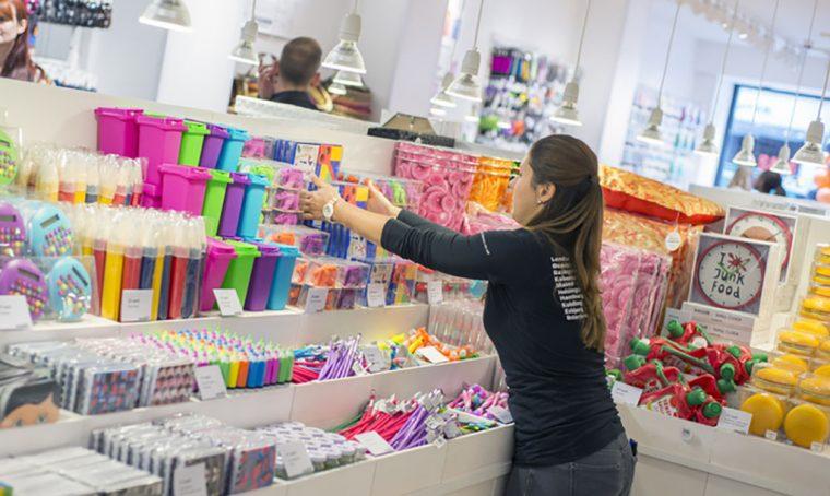 Milano: Tiger apre oggi il quinto negozio