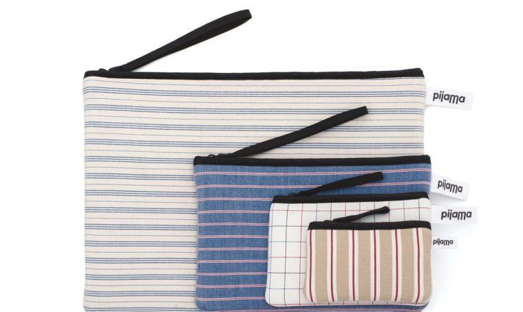Come organizzarsi per partire: c'è una borsa per ogni cosa
