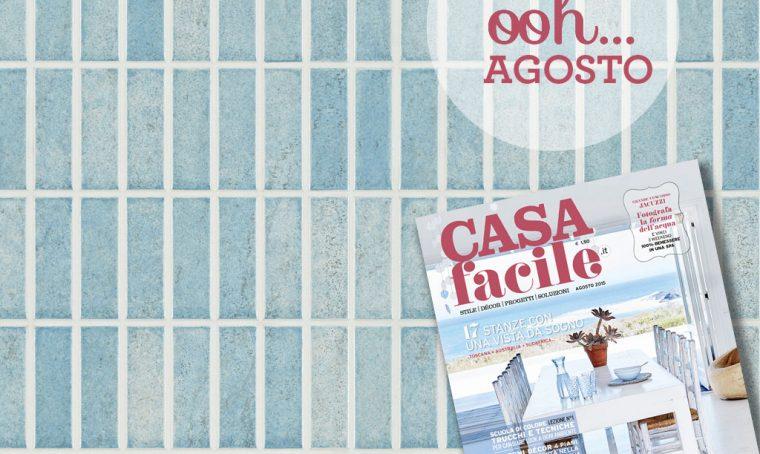 CasaFacile – agosto 2015