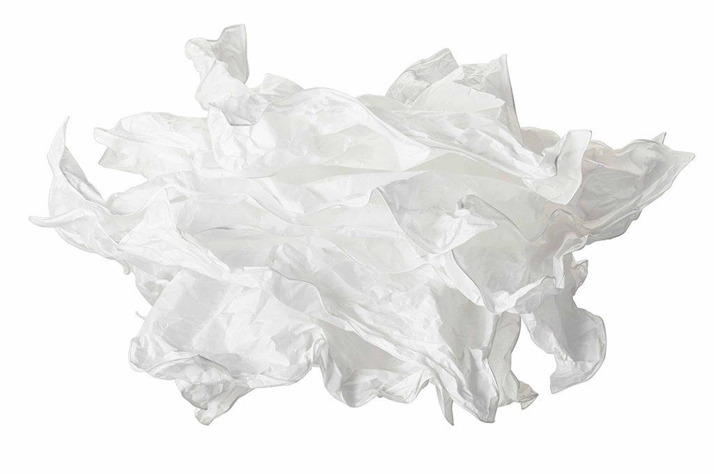 Lampadario Carta Di Riso : Geniale la lampada in carta che modelli come vuoi tu! casafacile
