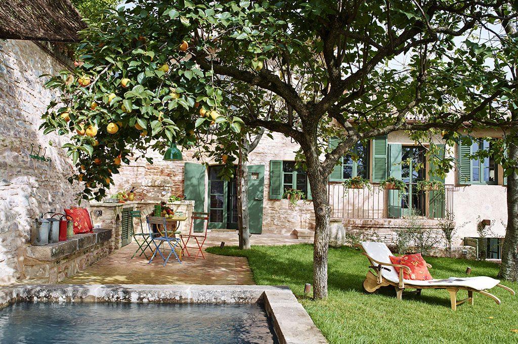 Era un rustico di campagna ora è una moderna casa di vacanza
