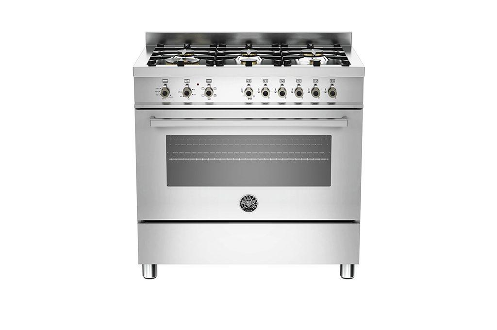 Acciaio in cucina per mobili e accessori ecco perch - Mobili in acciaio per cucina ...