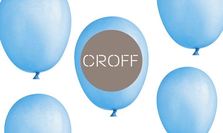 Diventa designer con Croff