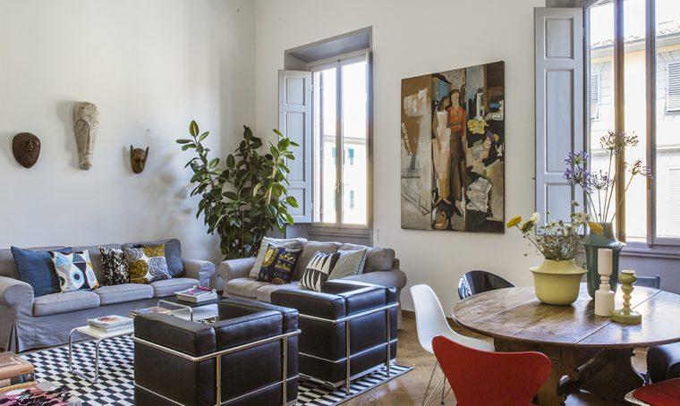 Prima&Dopo: ristrutturare un appartamento d'epoca