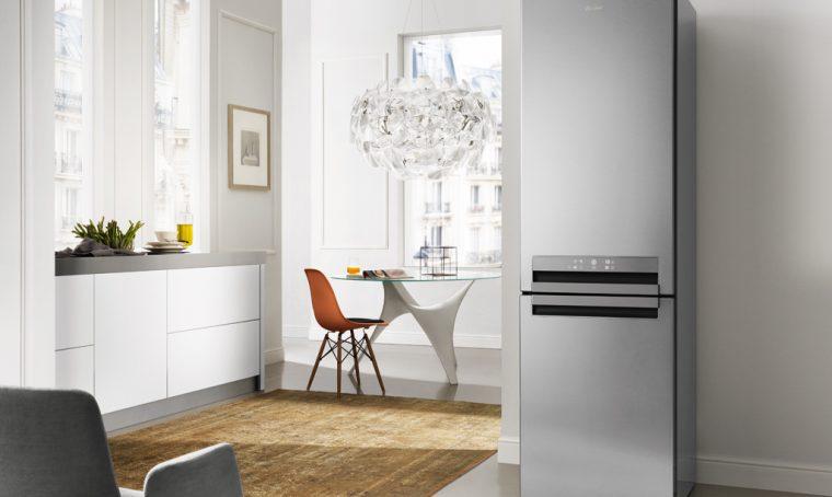 Impara a usare il frigorifero con Casafacile e Whirlpool