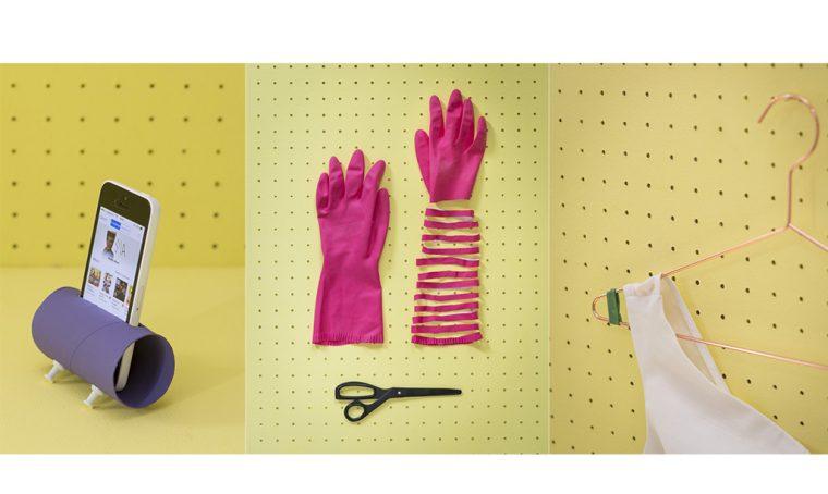 3 idee da copiare se ami il riciclo