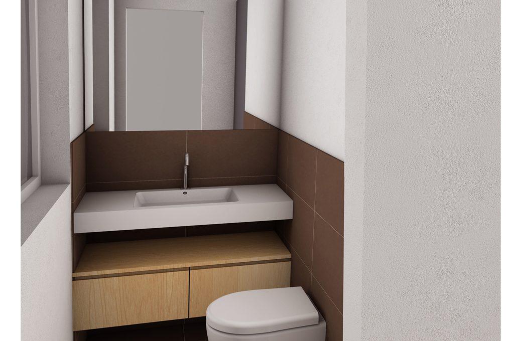 Bagno Lavanderia Piccolo : Creare secondo bagno lavanderia e cabina armadio in più casafacile
