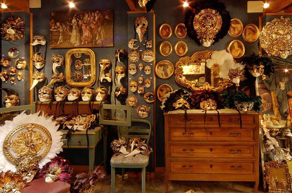 Guida ai negozi di design e d cor di venezia casafacile for Negozi di design