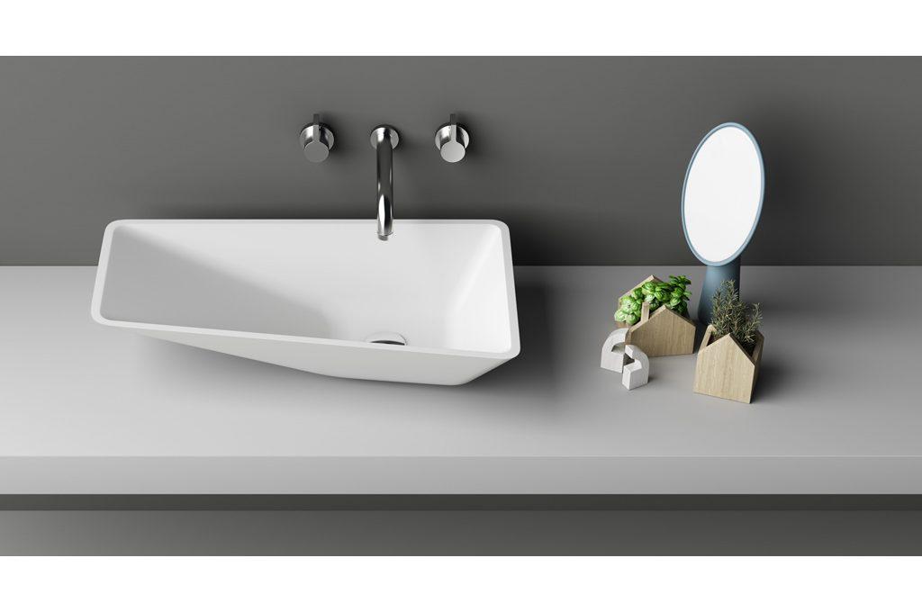Lavabo Cabina Estetica : Non il solito lavabo modelli nuovi e originali casafacile