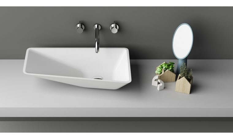 Non il solito lavabo: 12 modelli nuovi e originali!