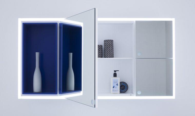 Come scegliere lo specchio per il bagno