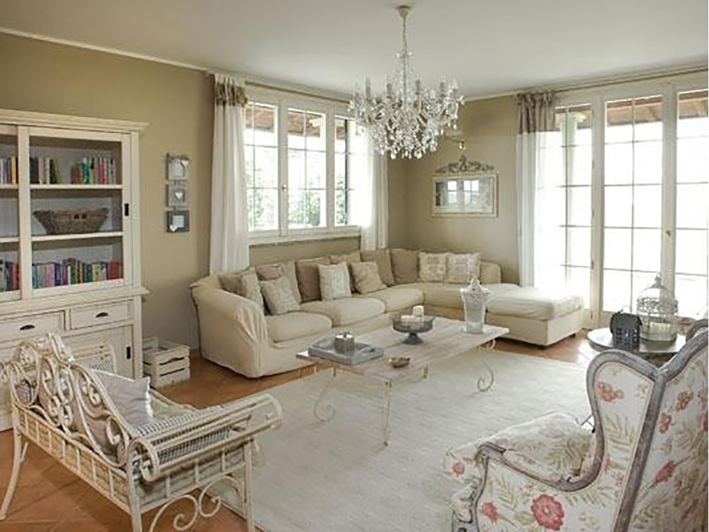 Una casa fai da te shabby e country casafacile for Case shabby chic country