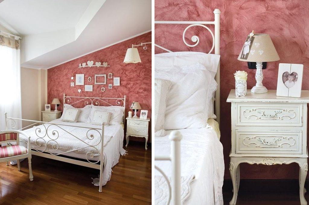 Arredare Casa Al Mare Shabby : Una casa fai da te shabby e country casafacile