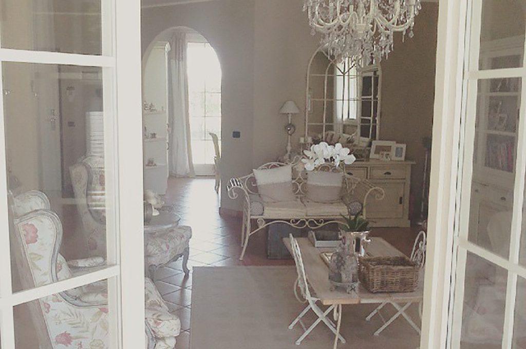 Una casa fai da te shabby e country casafacile - Casa shabby fai da te ...