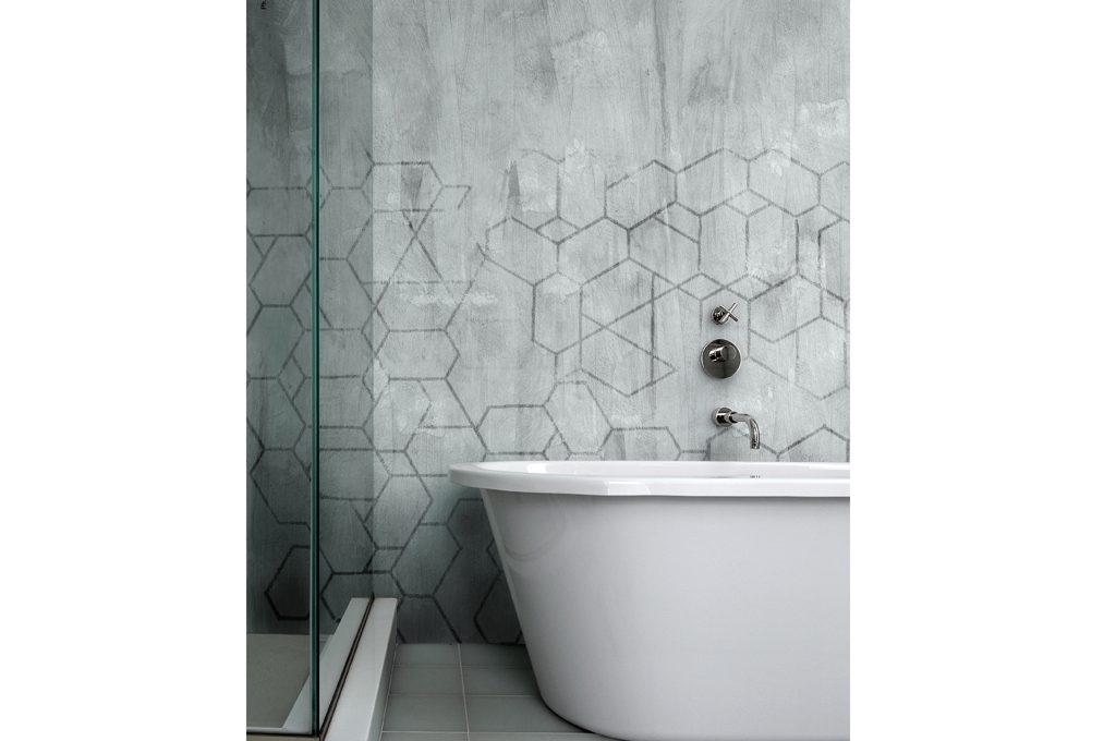 Rivestimenti a effetto per il tuo bagno casafacile