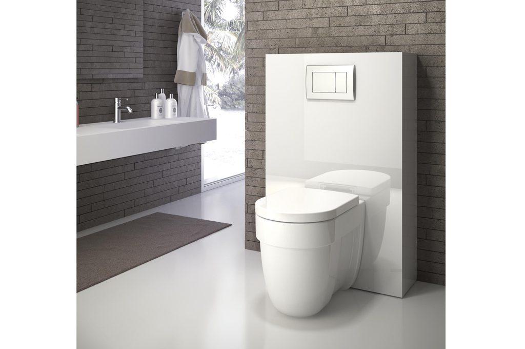 Sanitari smart per un bagno tutto nuovo casafacile