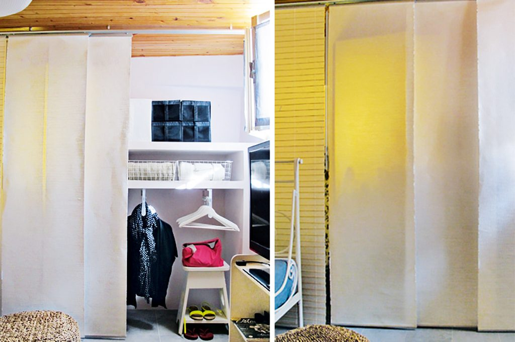 Vano Lavanderia In Bagno : Come organizzare la micro lavanderia casafacile