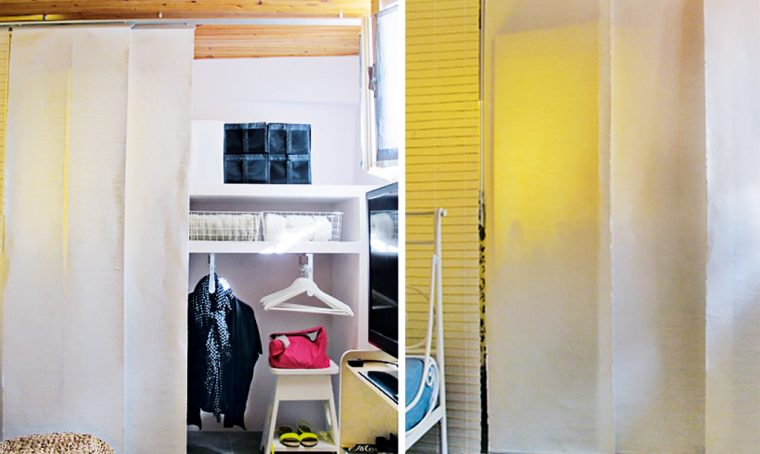 Come organizzare la (micro) lavanderia