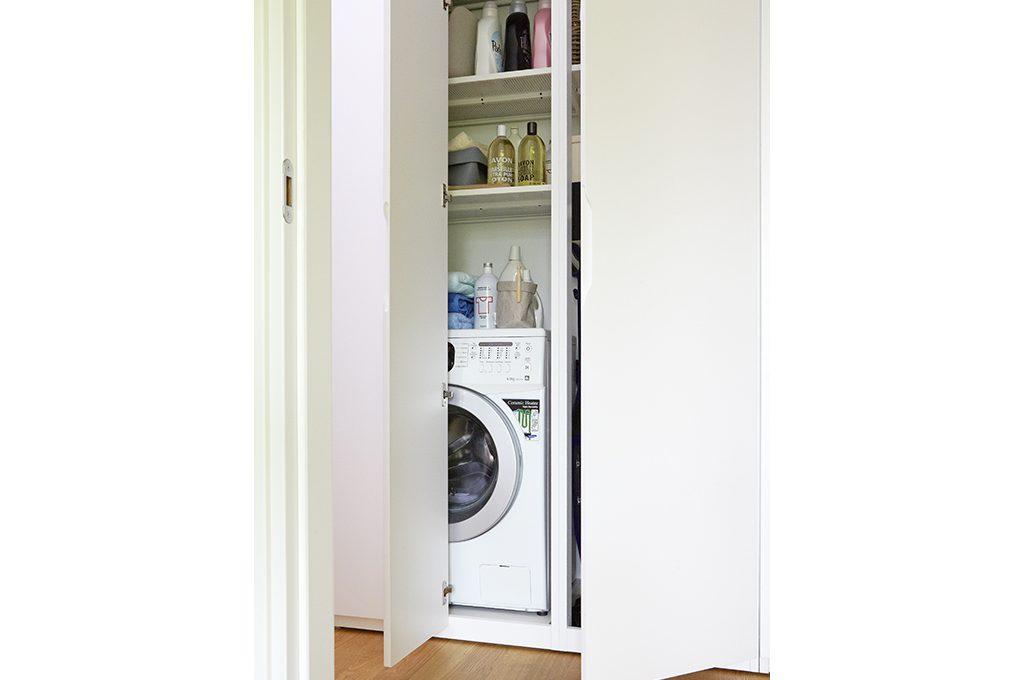 Angolo Lavanderia Terrazzo : Come organizzare la micro lavanderia casafacile