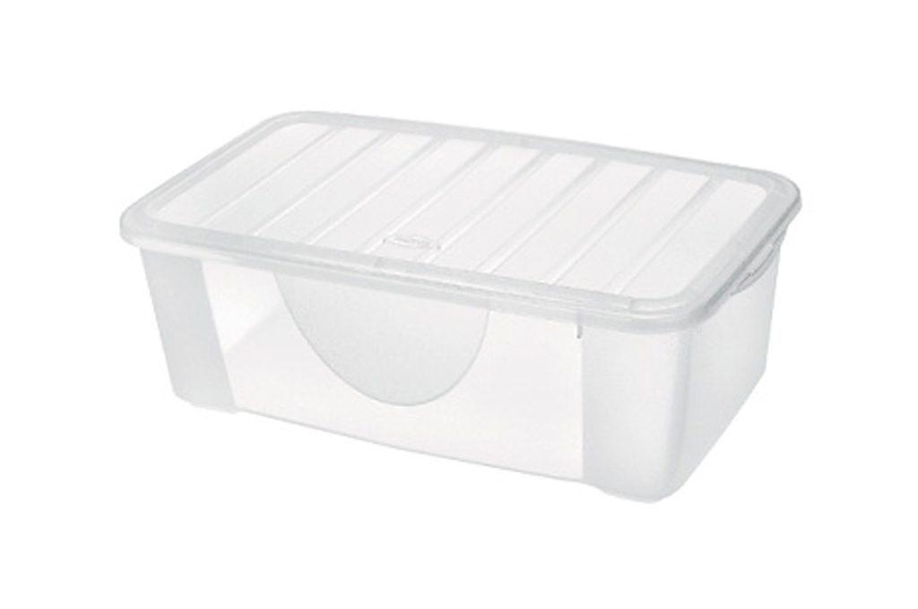 Cambio armadi: organizza il guardaroba con le scatole ...