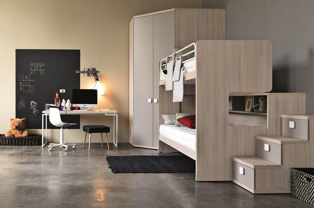 10 camerette per teenager casafacile - Ikea camerette per ragazze ...