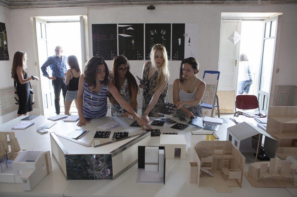 Vuoi diventare interior designer ecco i corsi migliori for Corsi interior design lecce