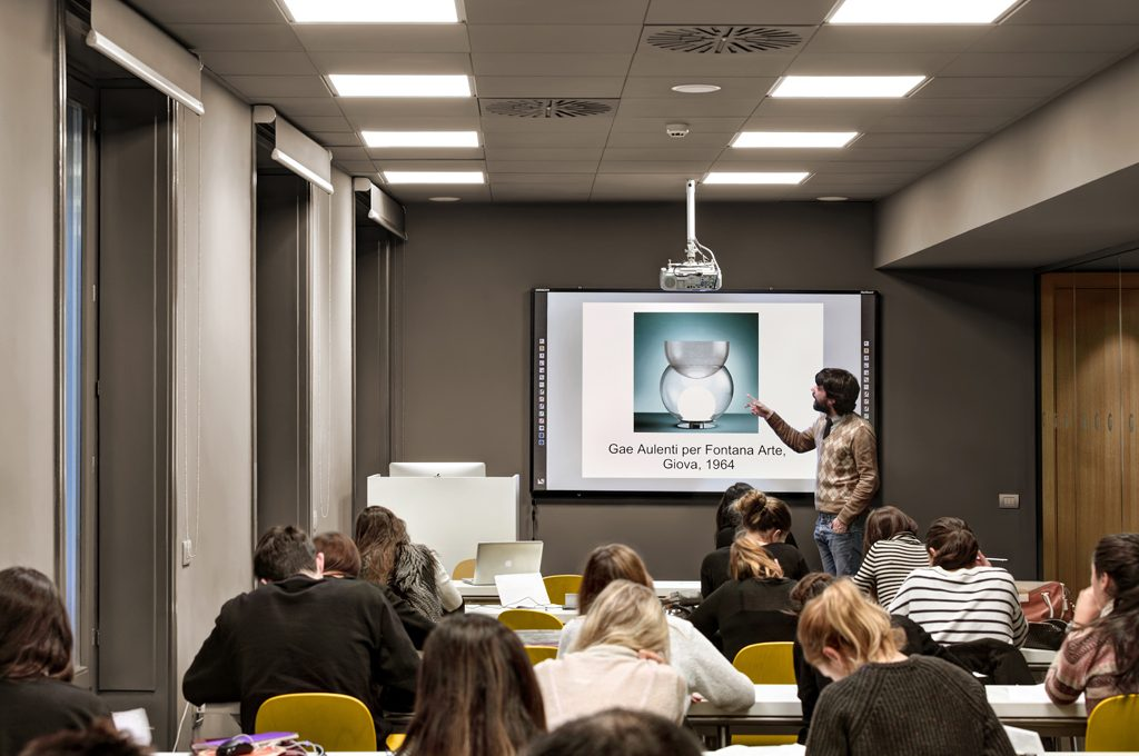 Vuoi diventare interior designer ecco i corsi migliori for Istituto marangoni di milano