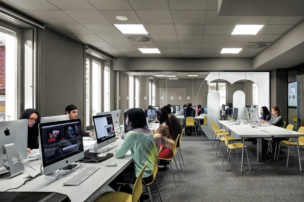 Vuoi diventare interior designer ecco i corsi migliori for Marangoni master