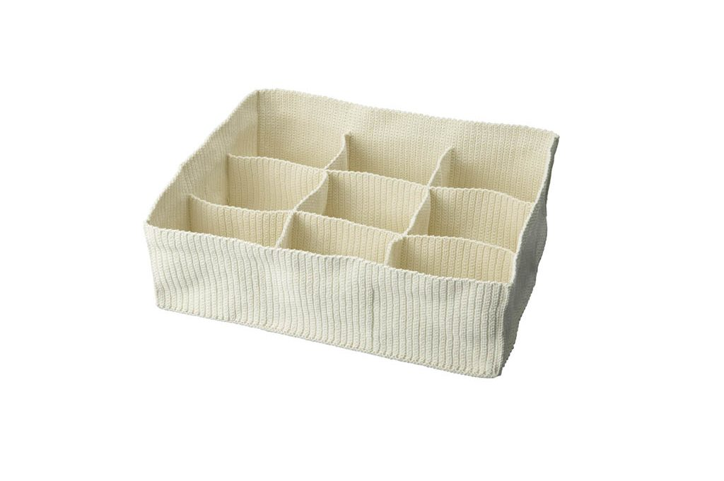 Divisori per cassetti in cartone ew94 regardsdefemmes for Ikea divisori