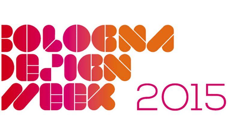 Vieni alla Bologna Design Week!