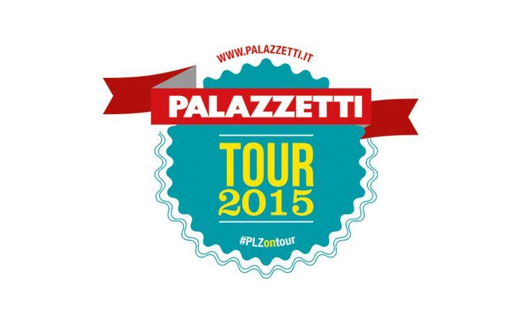 Non perdete il Palazzetti tour 2015!