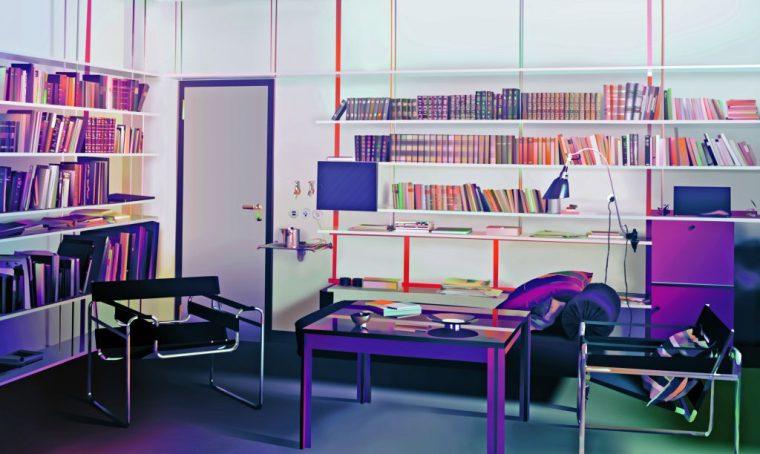 Bauhaus in mostra: design attuale dopo (quasi) un secolo!