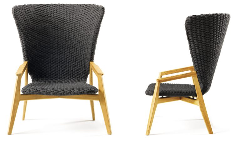 Designer: CasaFacile incontra Patrick Norguet