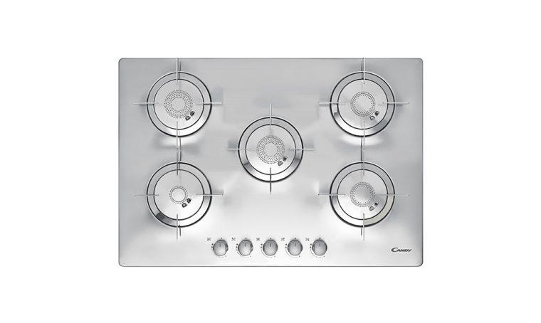 9 piani cottura tra fornelli e induzione