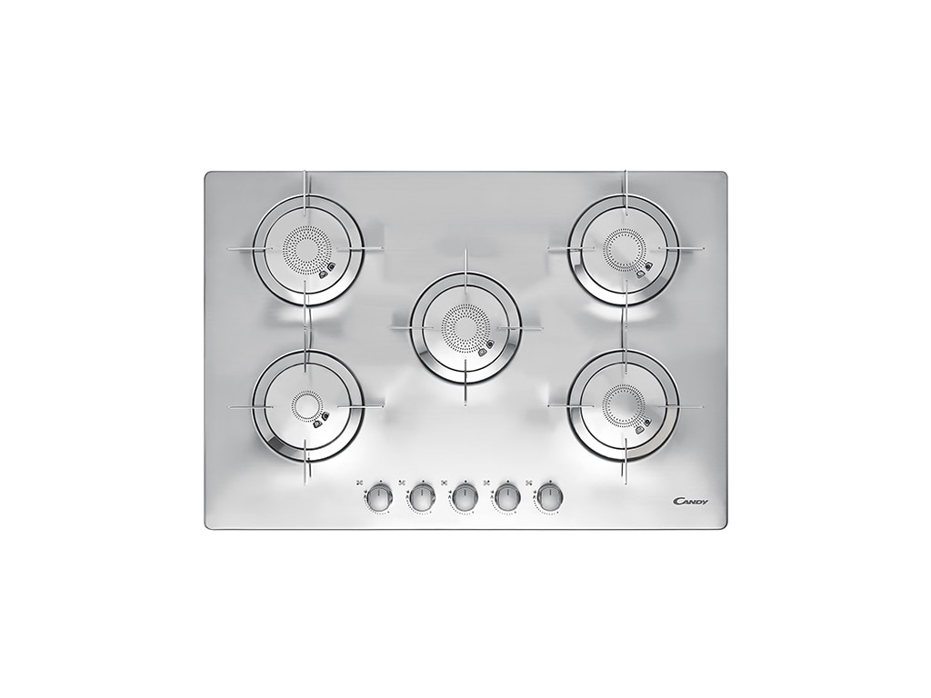 9 piani cottura tra fornelli e induzione casafacile for Piccoli piani domestici tradizionali