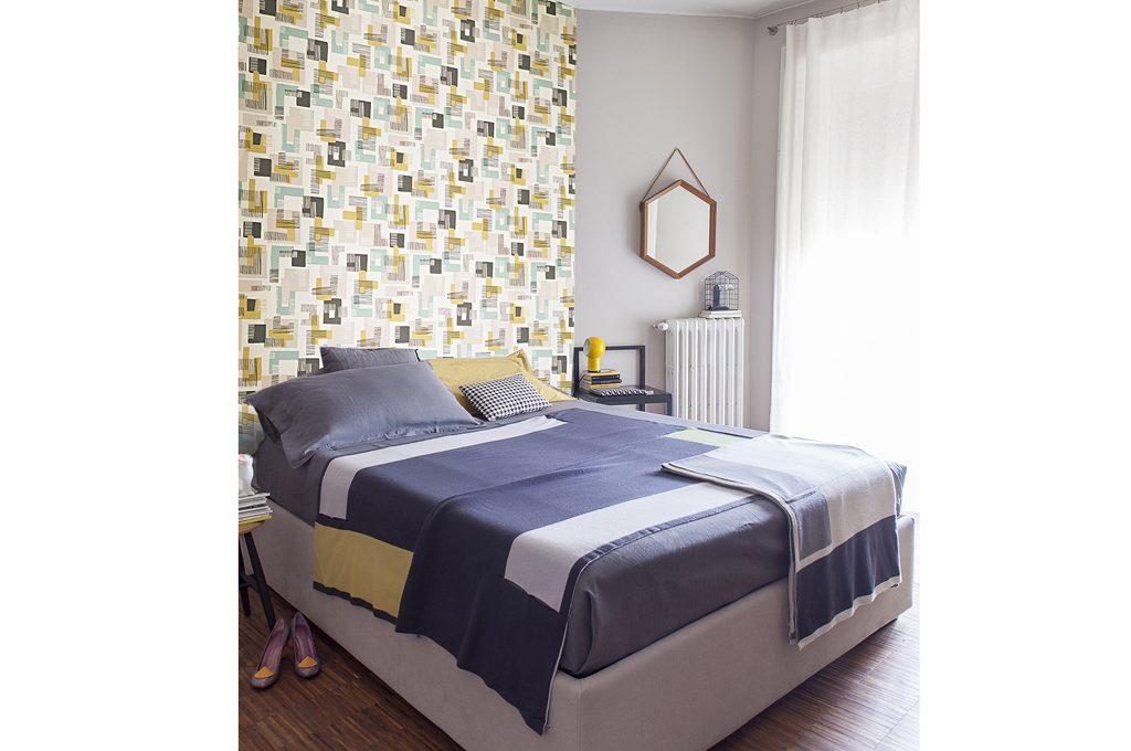 Cambia lo stile senza cambiare la camera da letto - CASAfacile