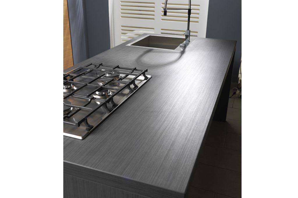 Materiali high tech in cucina: 7 piani di lavoro al top! - CASAfacile