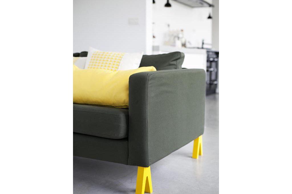 Come personalizzare i mobili Ikea - CasaFacile