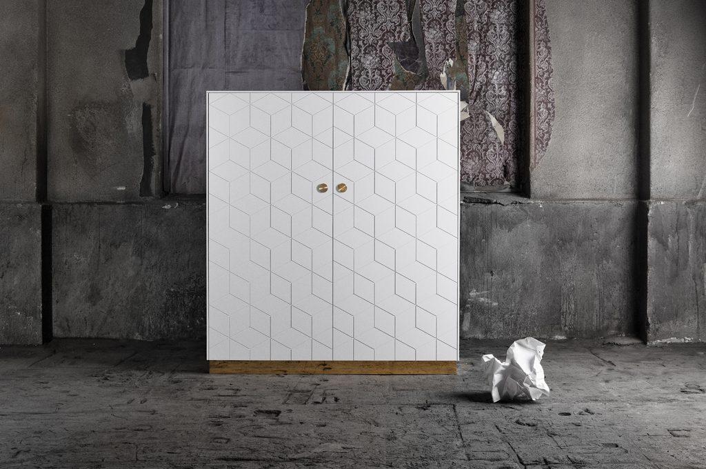 Guardaroba Hopen Ikea.Come Personalizzare I Mobili Ikea Casafacile