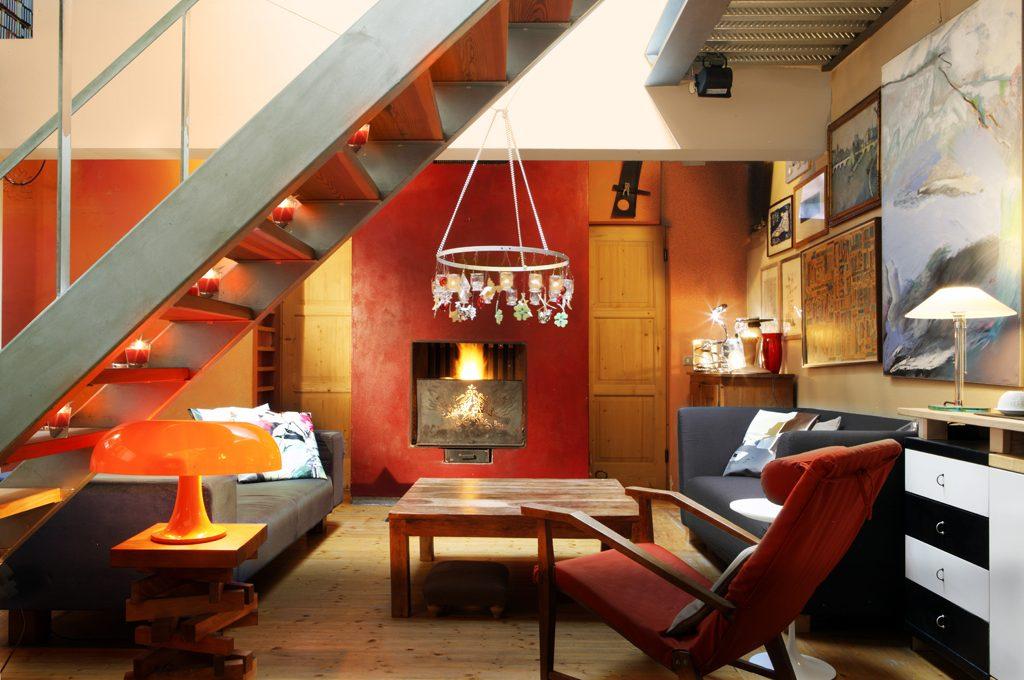Oltre Il Soffitto Di Vetro : Soffitti decorati u idee per rendere unico il soffitto di casa