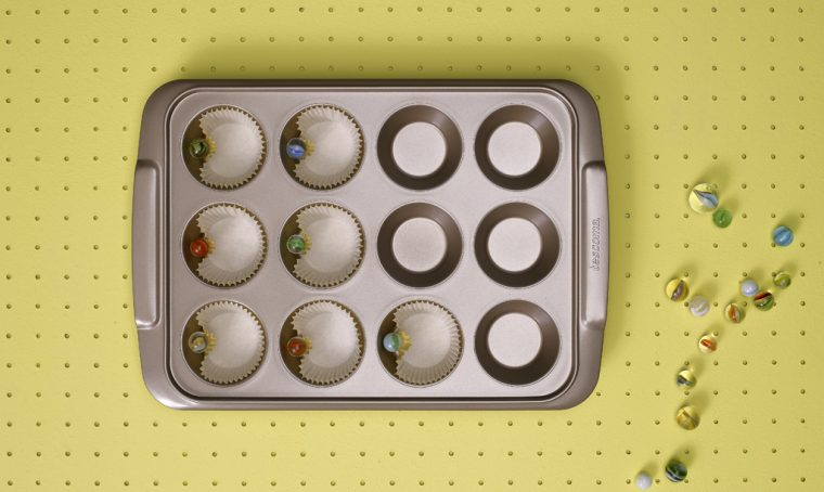 Due idee geniali in cucina